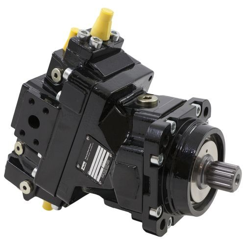 China Hydraulic Piston Pump Rexroth A10V Series A10vso28dr31r
