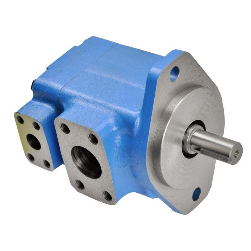 Low Rpm Toyota Forklift Hydraulic Pump V Series Hydraulic Vane Pump
