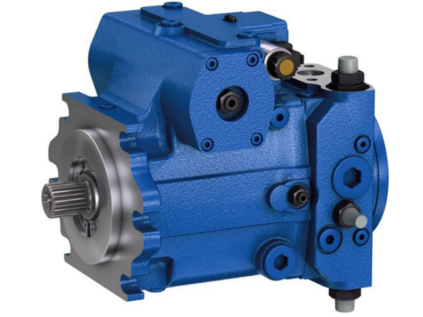 Vickers Pvq20 Hydraulic Pump