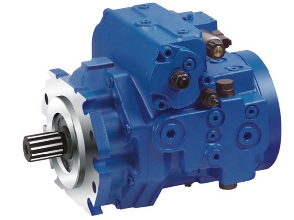Rexroth Axial Piston Pump (A4VG series)