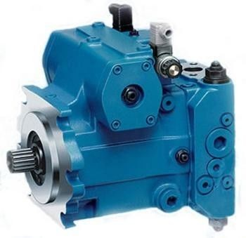 Factory Supply Hydraulic Rexroth Piston Pump A4vg Series