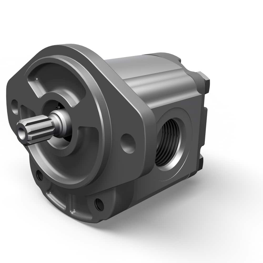 Aluminum Gear Motors Honor 2GG Commercial New Aftermarket Replacement Hydraulic