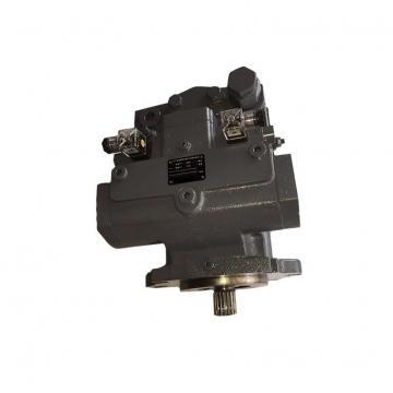 A10vo Series Hydraulic Piston Pump