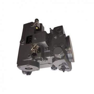 Rexroth A10vso71-Dfr Hydraulic Axial Variable Pump Piston Main Double Pump A10vso71dfr/31r-Vpa42K26