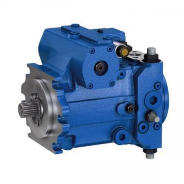 hydraulic piston pump rexroth a4vg series