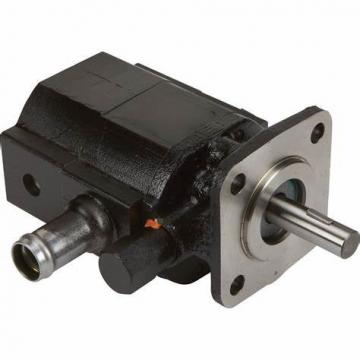 Parker Hydraulic Piston Pumps Pvp33 Pvp16/23/33/41/48/60/76/100/140 with Warranty and Good Quality