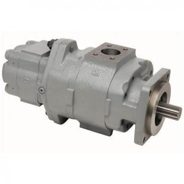 Parker Hydraulic Gear Pumps Dumper Truck, Pgp-075 Pgp-076 Pgp-050 Pgp-051 Single Multiple Unit Hydraulic Gear Pumps