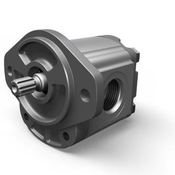 Hydraulic Motor Replace Parker TG0475