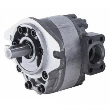 Parker Hydraulic Piston Pumps Pvp33 Pvp16/23/33/41/48/60/76/100/140 with Warranty and Factory Price