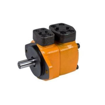 DSG 03 Np Series Yuken Type Solenoid Directional Valves with Manual Override