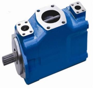 Wholesale China Blince Variable Displacement PV2r Vane Pump