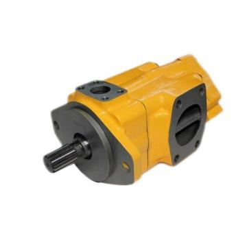 High Pressure PV2r China Hydraulic Double Vane Pump