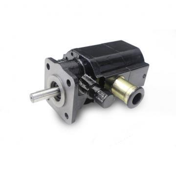 Japan YUKEN hydraulic double vane pump PV2R24A PV2R34A