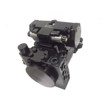 Spare Parts Ms Control Valve for A4vg125 Hydraulic Pump Repairing