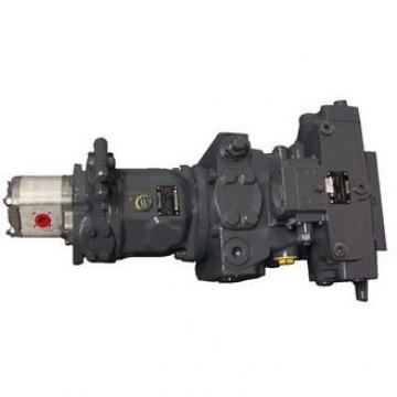 Spare Parts Drg Hydraulic Control Valve for A4vso Hydraulic Pump Replacement