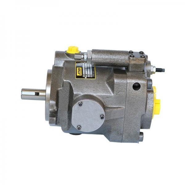 Replacement Hydraulic Piston Pump Parts Hitachi Single Pump Hpv091 Komatsu Ex120-2 #1 image