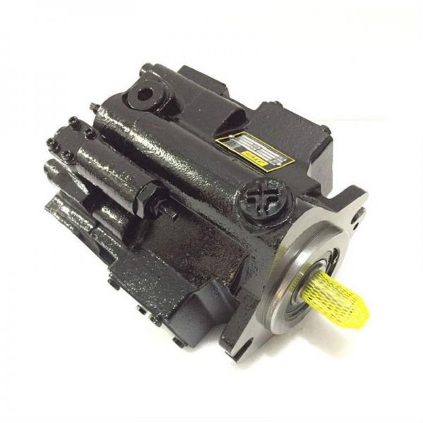 Parker Excavator P2/P3-060/075/105/145 Hydraulic Pump Parts #1 image