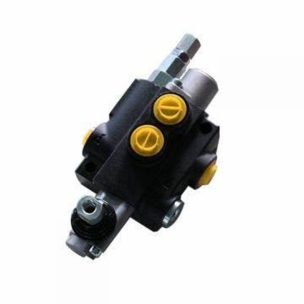 High Pressure Rexroth hydraulic A4VSO Variable Piston Pump #1 image