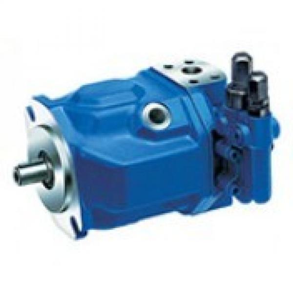 High Quality Rexroth A4vg71 (Circular) Gear Pump 13t-22t #1 image