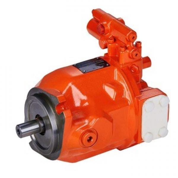 Rexroth High Speed Hydraulic Pump and Motor (A10V Series) #1 image