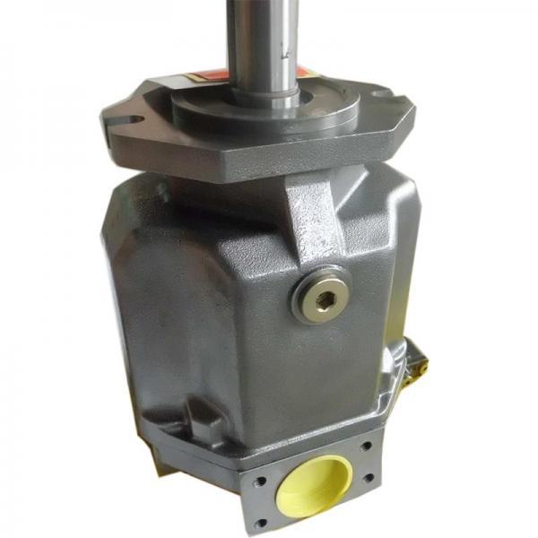 Rexroth A10V (S) O Hydraulic Piston Pump #1 image