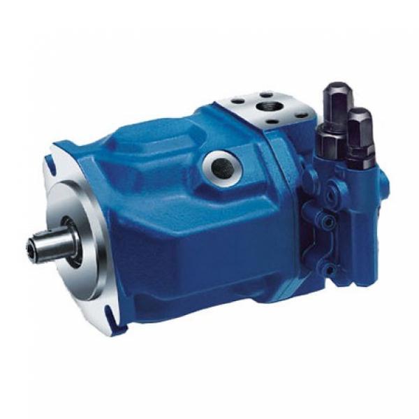 Vickers High Pressure Vane Pump & Vane Motor #1 image