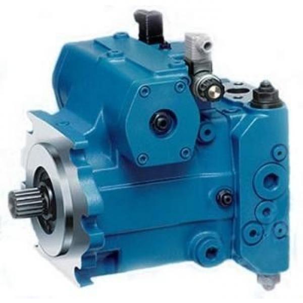 Blince PV2r Hydraulic Vane Pump Replace Yuken PV2r Hydraulic Pump #1 image