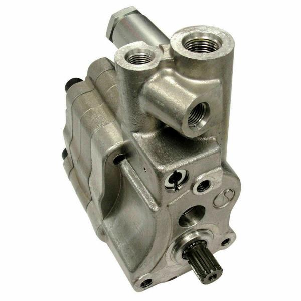 New Professional hydraulic 317 model Gear Box Reducer #1 image