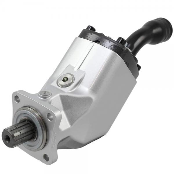 mlr 50~500 High Pressure Hydraulic Gear Pump And Motor #1 image