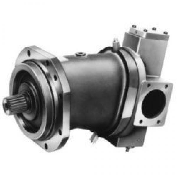 Yuken PV2r1 PV2r2 PV2r3 Hydraulic Vane Pump for Excavator #1 image