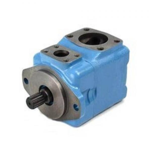 DSG-03-2B2 hydraulic Yuken type directional electromagnetic control valve #1 image