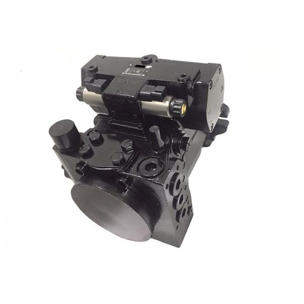 Rexroth A10V Variable Displacement Hydraulic Pump #1 image