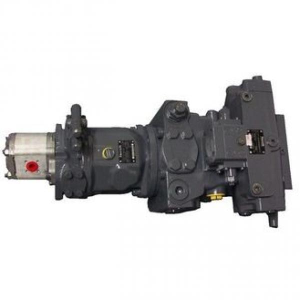 Rexroth A4vg71 Charge Pump, Gear Pump #1 image